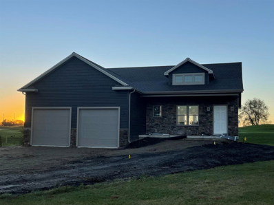 2856 Turnberry, Winona Lake, IN 46590 - #: 202118674