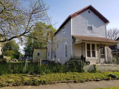 541 E Franklin, Huntington, IN 46750 - #: 202118841