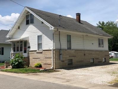 1409 Maple, Lawrenceville, IL 62439 - #: 202118907