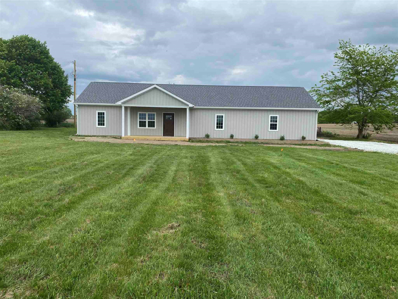 3634 S State Rd 19, Mentone, IN 46539 - #: 202119136