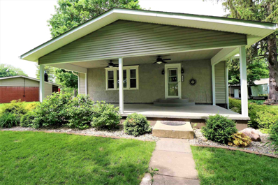 1309 N Cr 30 E, Frankfort, IN 46041 - #: 202119143