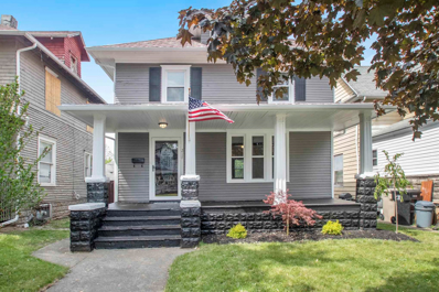 217 Hammond, South Bend, IN 46601 - #: 202119301