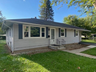 8 Valley, Marion, IN 46953 - #: 202119368