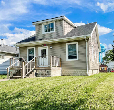 1619 W Spencer, Marion, IN 46952 - #: 202119409