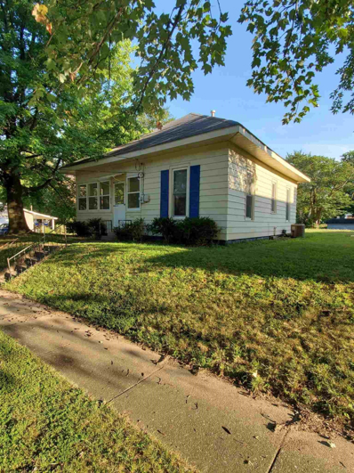 322 W 8th, Bicknell, IN 47512 - #: 202119453
