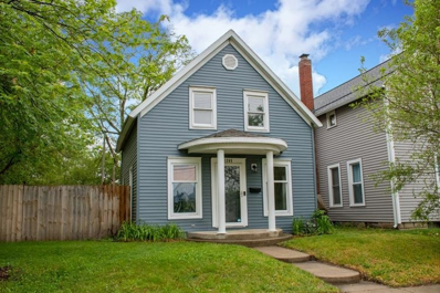 1205 S 29th, South Bend, IN 46615 - #: 202119496