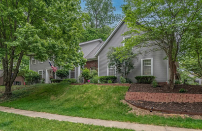 2349 E Linden Hill, Bloomington, IN 47401 - #: 202119553