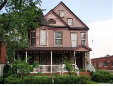116 S Taylor, South Bend, IN 46601 - #: 202119582