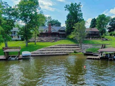 616 Beechwood, Monticello, IN 46970 - #: 202119615