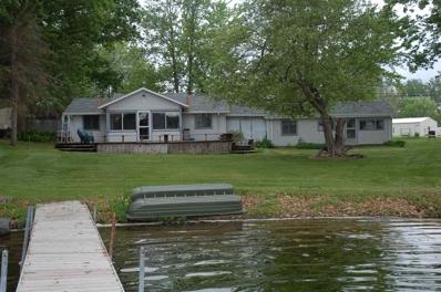 200 Lane 301 Lake George, Fremont, IN 46737 - #: 202119621