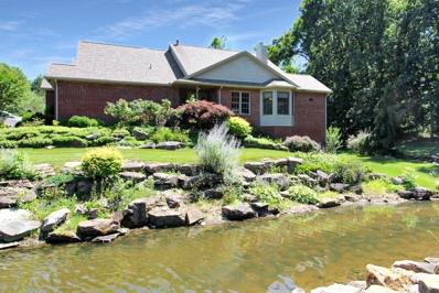 11650 Oak Meadow, Evansville, IN 47725 - #: 202119797
