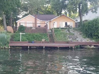 10914 Lake Shore, Osceola, IN 46561 - #: 202119819