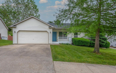 909 S Timothy, Bloomington, IN 47403 - #: 202119948
