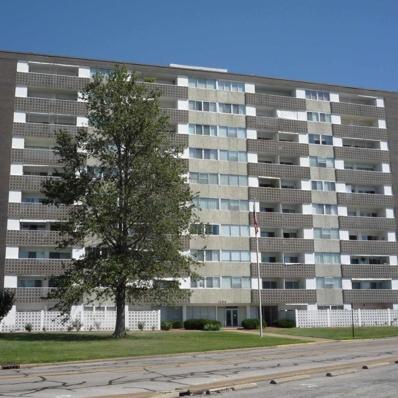 1100 Erie, Evansville, IN 47715 - #: 202119999