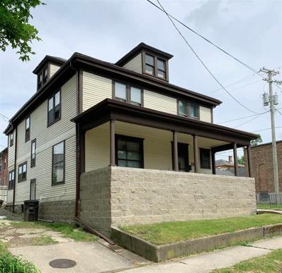 711 Rockhill, Fort Wayne, IN 46802 - #: 202120030
