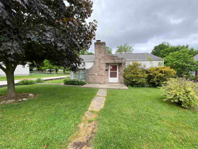 551 S 9th, Mitchell, IN 47446 - #: 202120067
