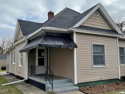 518 S Grant, South Bend, IN 46619 - #: 202120077