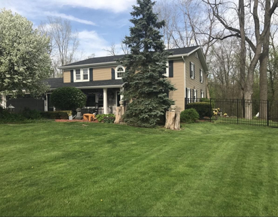 55186 County Road 8, Middlebury, IN 46540 - #: 202120084