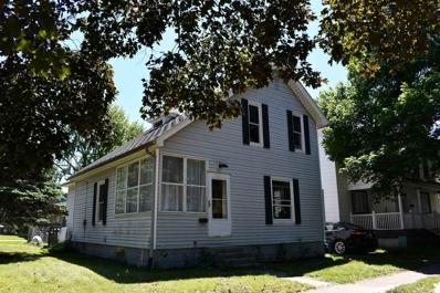 408 N Jackson, Auburn, IN 46706 - #: 202120113