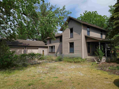 2022 County Rd. 61, Butler, IN 46721 - #: 202120136