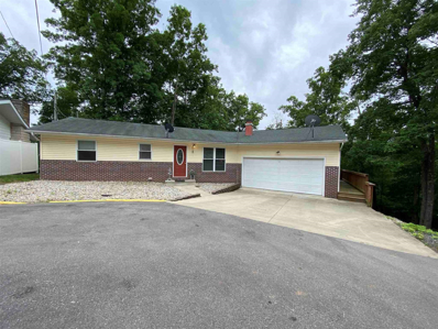 138 Woodhill, Bedford, IN 47421 - #: 202120282