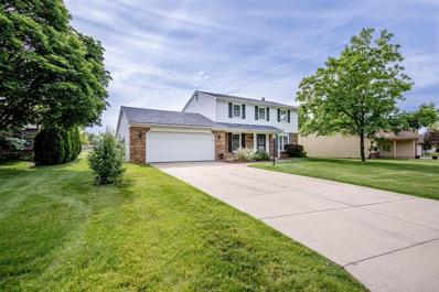 2906 Old Willow, Fort Wayne, IN 46815 - #: 202120667