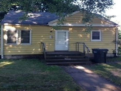 721 S Huey, South Bend, IN 46628 - #: 202120761