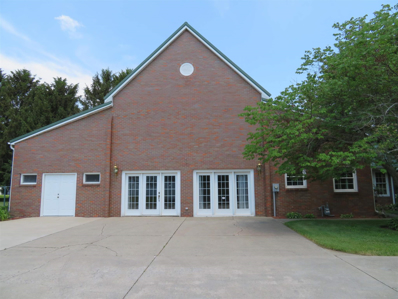67689 County Road 23, New Paris, IN 46553 - #: 202120853