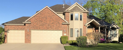 6114 Chase Creek, Fort Wayne, IN 46804 - #: 202120912