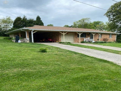 2105 S Circle, French Lick, IN 47432 - #: 202121198