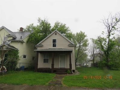 225 E Calvert, South Bend, IN 46613 - #: 202121286