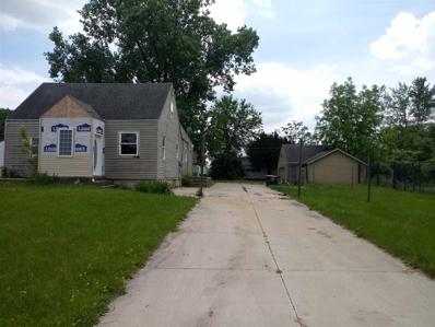 3814 Grayston, Fort Wayne, IN 46806 - #: 202121323
