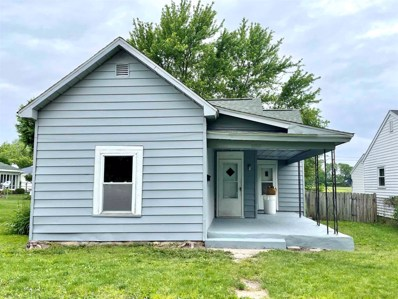 2522 W 9TH, Marion, IN 46953 - #: 202121354