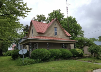 500 N East, Winchester, IN 47394 - #: 202121392