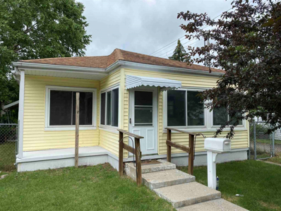 601 S 26th, South Bend, IN 46615 - #: 202121512
