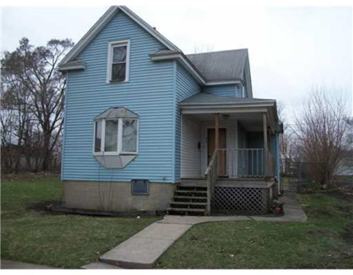 417 S Kaley, South Bend, IN 46619 - #: 202121519