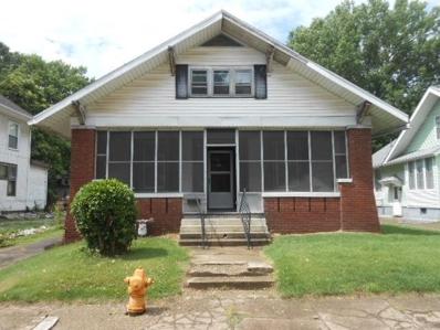 828 E Blackford, Evansville, IN 47713 - #: 202121598