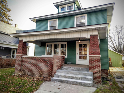 726 Lawton, Fort Wayne, IN 46805 - #: 202121631