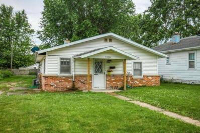 2209 Underwood, Lafayette, IN 47904 - #: 202121641