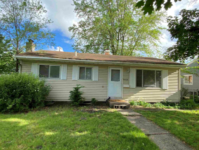 4408 Huron, South Bend, IN 46619 - #: 202121714
