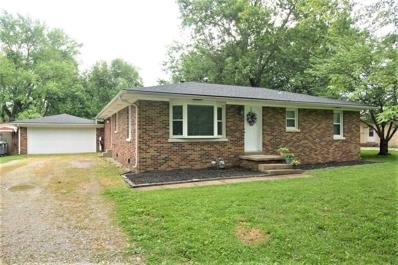 1550 S Burkhardt, Evansville, IN 47715 - #: 202121796