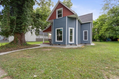 925 S Governor, Evansville, IN 47713 - #: 202121812