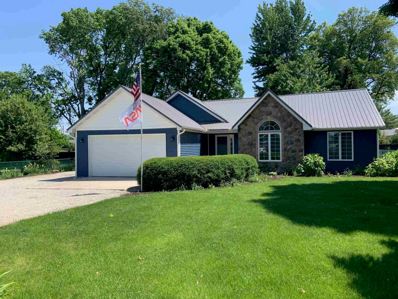 9265 E Doswell, Cromwell, IN 46742 - #: 202121840