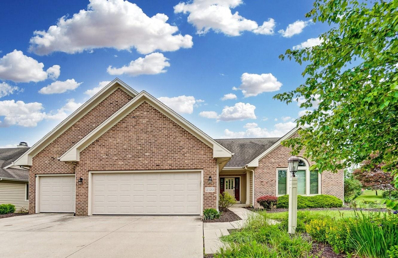 2520 Lincroft, Fort Wayne, IN 46845 - #: 202121882