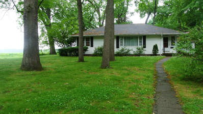 424 Ewing, Plymouth, IN 46563 - #: 202121933