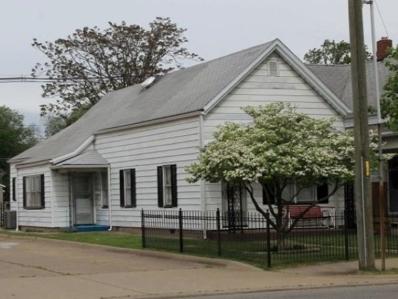 1910 N Fulton, Evansville, IN 47710 - #: 202121938
