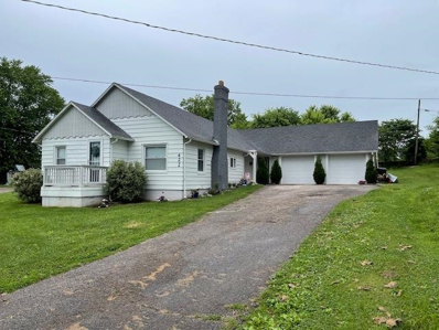 422 Ridgeview, Salem, IN 47167 - #: 202122008