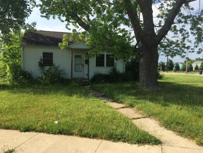 1227 Howard, South Bend, IN 46617 - #: 202122052