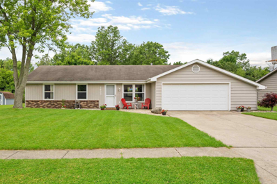 7622 Imperial Plaza Drive, Fort Wayne, IN 46835 - #: 202122077