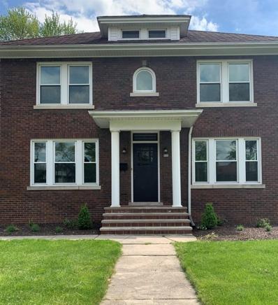 909 W Rudisill, Fort Wayne, IN 46807 - #: 202122096